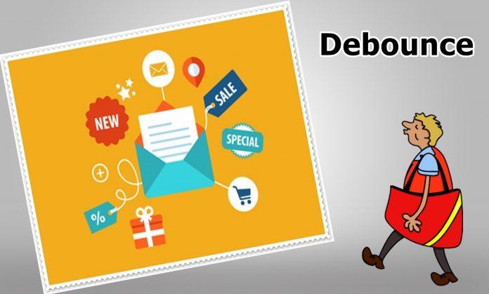 Debounce review 2019: Best advanced bulk email verification software