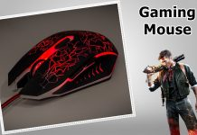 Do I need a gaming mouse for my gaming ?