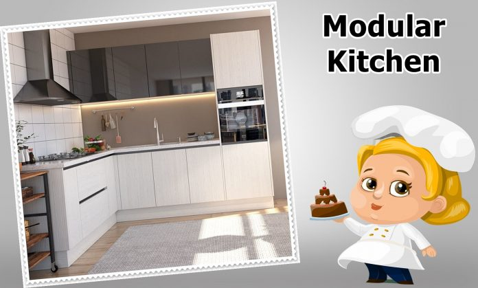 Redefine The Beauty Of Your Kitchen With The Best Modular Kitchen In Bangalore