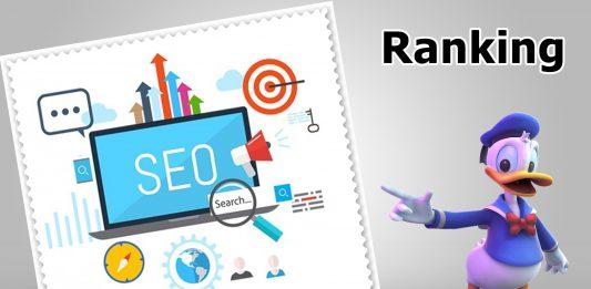 Simple Ways to Ensure Consistency in Top Website ranking