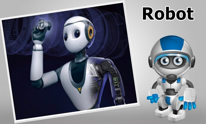 The Ultimate Guide to Building Your First Robot