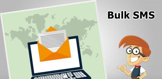 Advantages of Bulk SMS Service for Startups