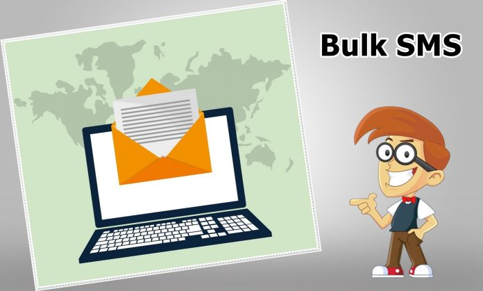 Advantages of Bulk SMS Service for Startups