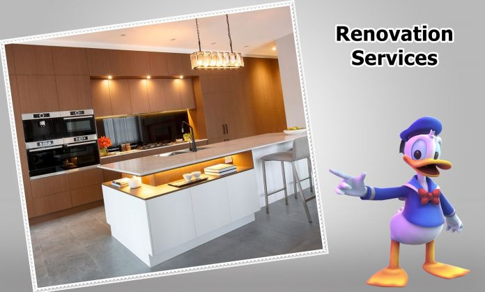The Best Home and Kitchen Renovation Services in Kew