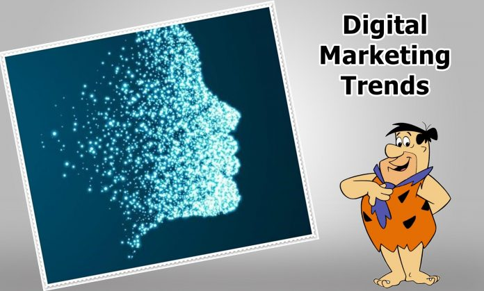 Top Trends of Digital Marketing to Look Forward in 2020