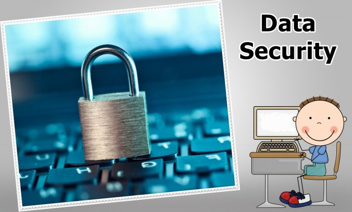 How to make sure that your Data will be Secured