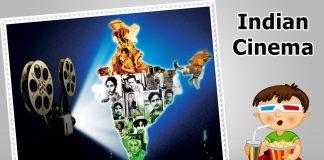 Indian Cinema History