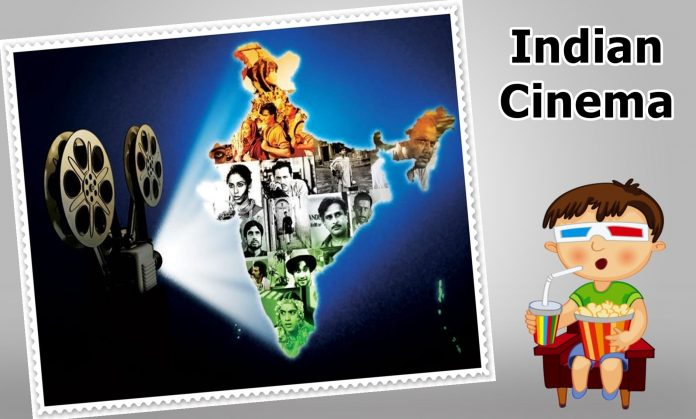 Indian Cinema History