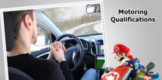 Motoring Qualifications