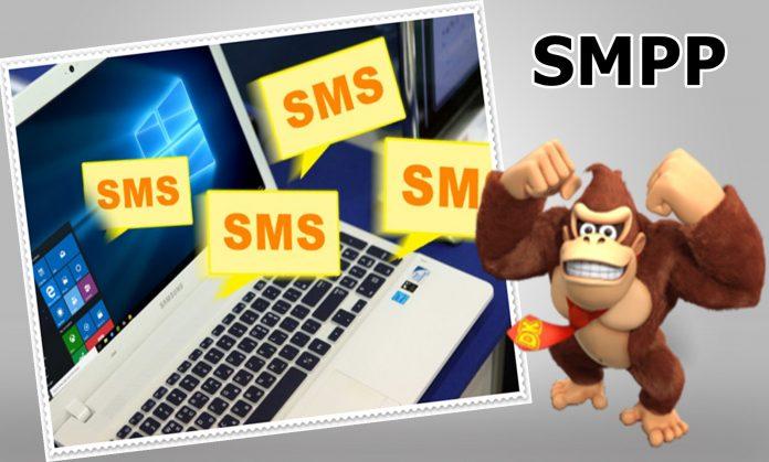SMPP Service