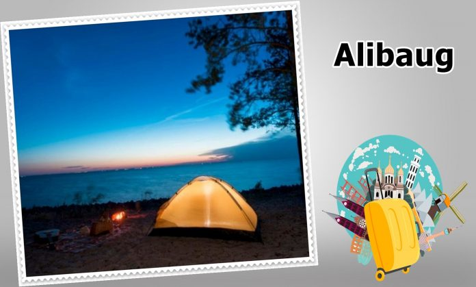 Alibaug - A Perfect Place for Spending a Vacation with Loved One