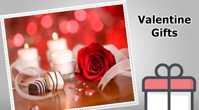 Best Romantic Valentine Gifts for Him in 2020