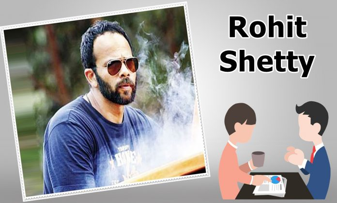Best Ways to Meet Rohit Shetty Personally