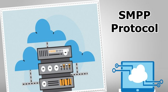 SMPP Server