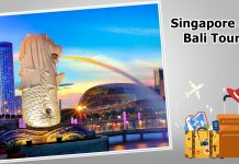Singapore and Bali Tour