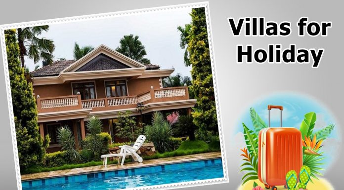 Things to Consider When You Book Overwater Villas for Holiday