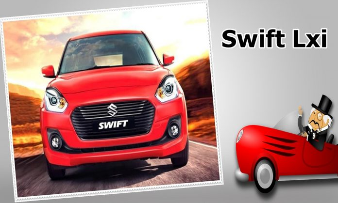 Swift Lxi
