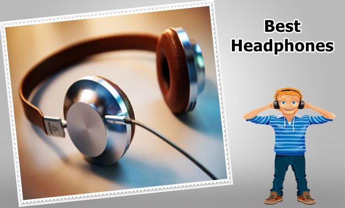 Best Earphones and Headphones with Mic