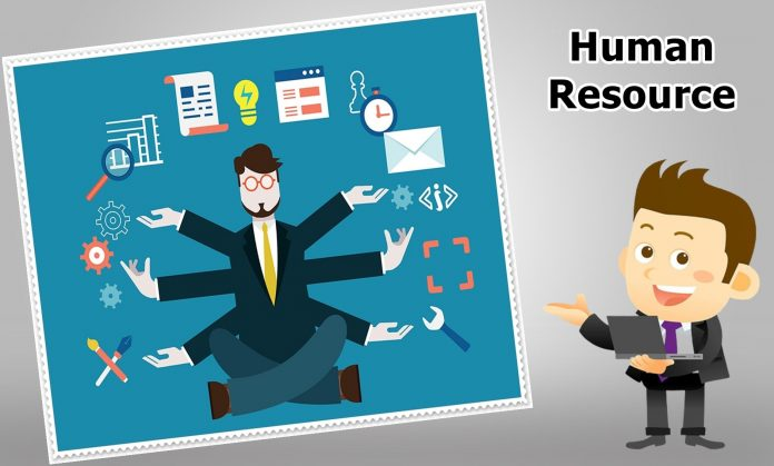 How To Start A Career In Human Resource : Highest Paying Jobs