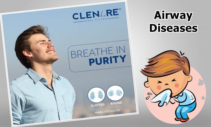 lung airway diseases
