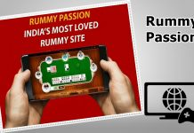 Online game Rummy passion रमी