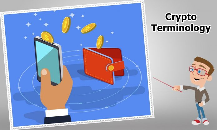 Crypto terminology in hindi