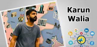 Corona Effect On Digital Marketing Karun Walia