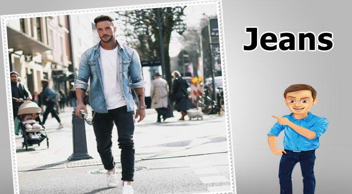Skinny Jeans Tips For Men