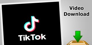 Tiktok Video Download Without Watermark