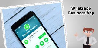 Whatsapp business application kya hai