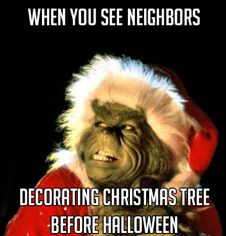 Funniest Christmas Memes To Share With Your Friends