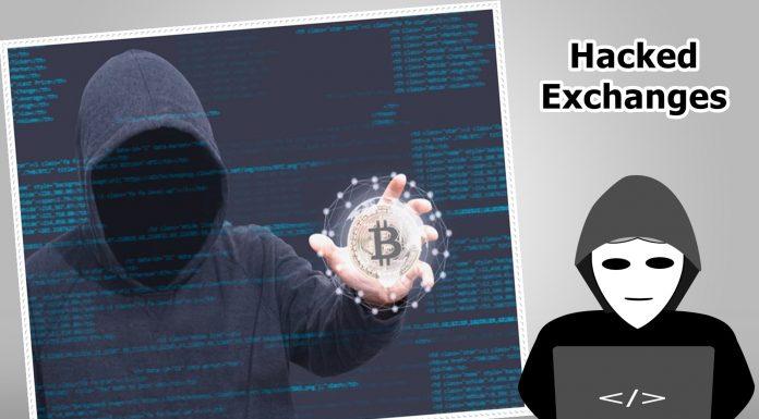 Crypto Exchange Hacking List ( Updated )