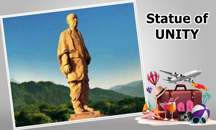 5 Places to Visit at Statue of Unity
