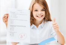 How to Encourage Children to Get Good Grades