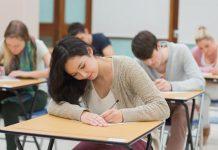 Physics exam